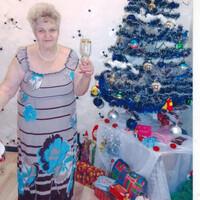 Людмила, 80 лет, Лев, Барнаул