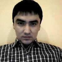 Bek, 35 лет, Дева, Пермь