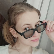 Ольга 21 Омск