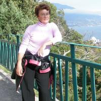Александра, 67 лет, Стрелец, Евпатория