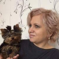 Оксана, 46 лет, Телец, Томск