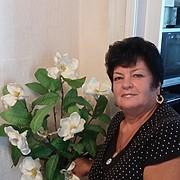 Любовь 62 года (Весы) Михайловка