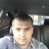 Равшанбек, 42 года, Овен, Москва