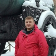 Александр 38 Киров