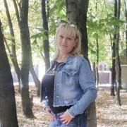 Ирина 54 года (Весы) Макеевка