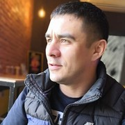 Андрей 37 Краснотурьинск