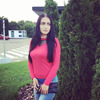 Людмила, 23, г.Москва