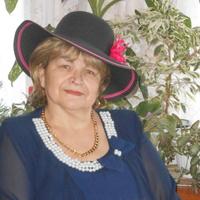 людмила, 65 лет, Телец, Ульяновск