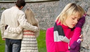По каким причинам прекрасная половинка может попытаться увести чужого мужа?