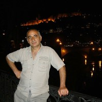 dato, 55 лет, Козерог, Кутаиси