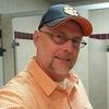Daniel, 56, Cleveland