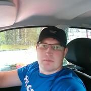 Алексей Ситников 27 Липецк