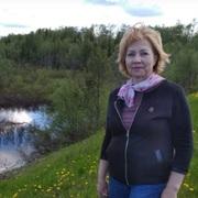 Елена 62 Мурманск