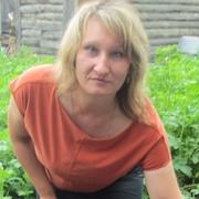 Наталья 49 лет (Близнецы) Белово