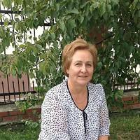 Надежда, 63 года, Скорпион, Новосибирск