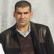 Avo Sargsyan 38 лет (Рак) Старый Оскол