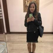 Palina 25 Милан