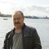 Владимир, 61, г.Мурманск