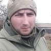 Dmitro Oksenyuk, 24, Yavoriv