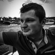 Начать знакомство с пользователем Роман 30 лет (Лев) в Страсбург