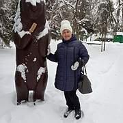 Екатерина 52 Кузнецк