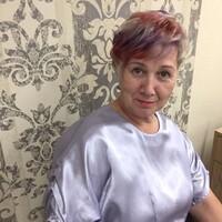 любовь, 64 года, Близнецы, Бийск