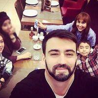Самир, 30 лет, Телец, Ташкент
