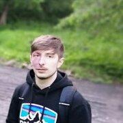 Андрей 30 Ярославль