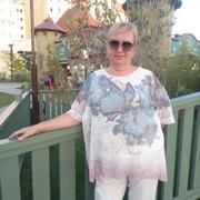 Светлана 53 года (Стрелец) Арзамас