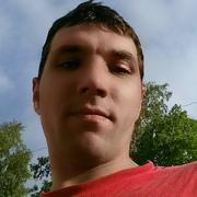 Петро 28 лет (Рак) Лановцы