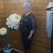 Ольга 54 года (Лев) Всеволожск