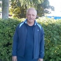 Александр, 64 года, Козерог, Липецк