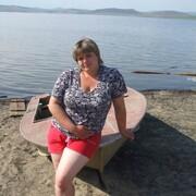 Ольга 41 год (Лев) Краснотуранск