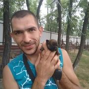 Андрей. 35 лет (Весы) Шахты