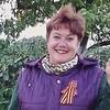 Лилия, 61, г.Симферополь