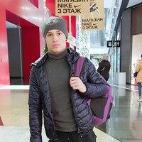 Бехруз, 27 лет, Скорпион, Москва