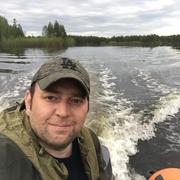 костя 34 года (Лев) Архангельск