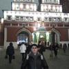 Алексей, 38, г.Тобольск