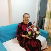 Татьяна 60 Лучегорск