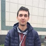 Владислав 27 лет (Водолей) хочет познакомиться в Ногинске