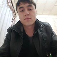 Чамил, 26 лет, Водолей, Худжанд