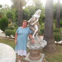 Валентина, 70 лет, Дева, Москва