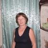Галина, 65, г.Новомосковск