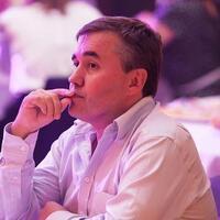 Алексей, 51 год, Телец, Санкт-Петербург