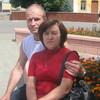 Олег и Лиза Гурьяновы, 54, г.Ковдор