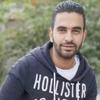 Ahmed Mustafa, 50, Cairo