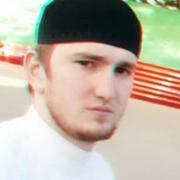 Абдул Керим 24 Урус-Мартан
