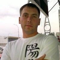 Сергей-Сергеевич, 31 год, Рак, Кемерово