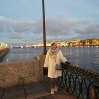 наталья, 48 лет, Рыбы, Санкт-Петербург