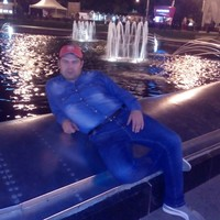 Андрей, 41 год, Рыбы, Москва